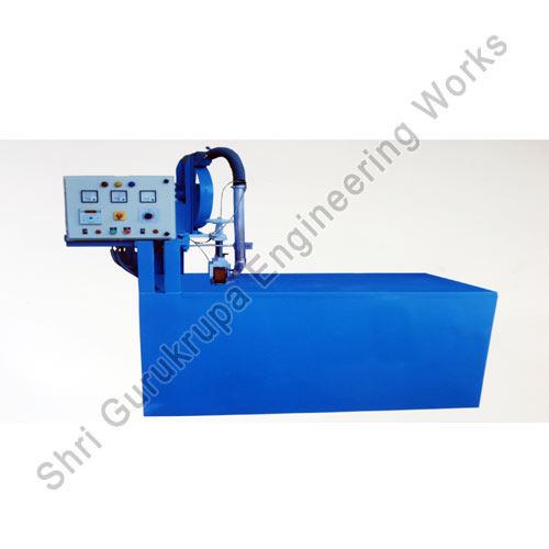 Tarpaulin Sealing Machines