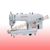 Single Needle Lockstitch Machine with Auto Trimmer