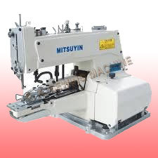 Button Sewing Machines