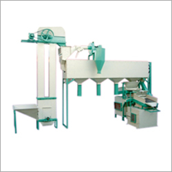 Cleaning Machineries