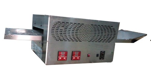 18 Gas Conveyor Pizza Oven
