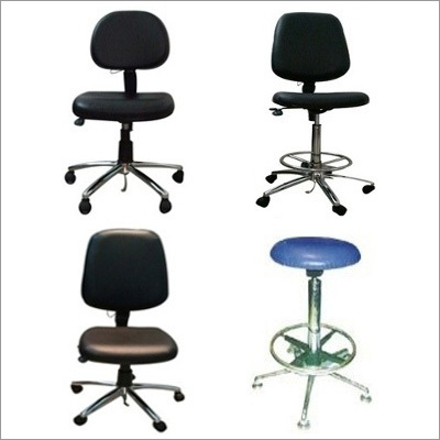 Antistatic Chairs