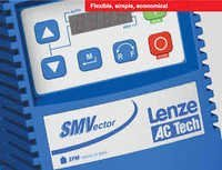 Lenze Ac Tech Drive Repair & Service