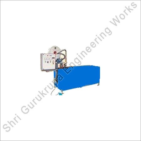 Poly Tarpaulin Pneumatic Heat Sealing Machine