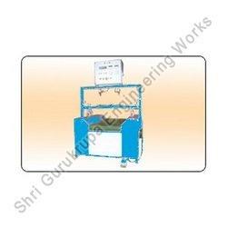 Poly Tarpaulin Pneumatic Heat Sealing Machines