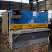 HDPE Tarpaulin Heat Cutting Machine