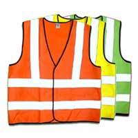 Traffic Reflective Jackets