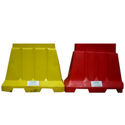Crash Traffic Barrier