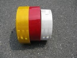 3M Vehicle Conspicuity Reflective Tapes
