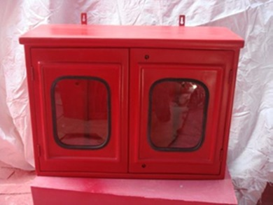 FRP Fire Hose Reel Box