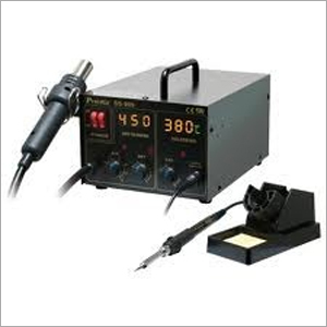 High Quality Hot Air SMD Rework Station