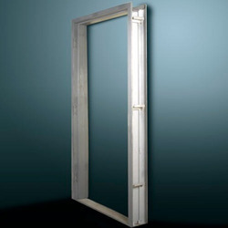 Steel Door Frame