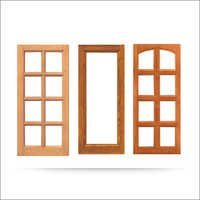 Designer Window Chokhat