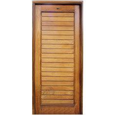 Designer Wooden Panel Doors