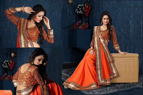 Indian Fancy Designer sarees