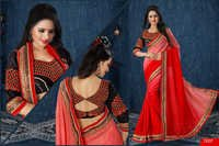 Designer Fancy sari