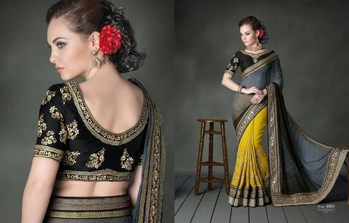 Latest Designer Sarees Collections