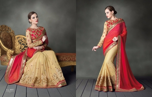 Latest Designer Sarees Collections