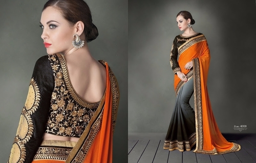Fancy GoodLooking sarees
