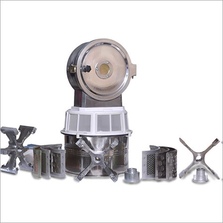 Commercial Flour Mill Spares
