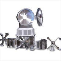 Commercial Flour Mill Parts