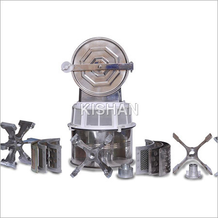 Residential Flour Mill Spare Parts
