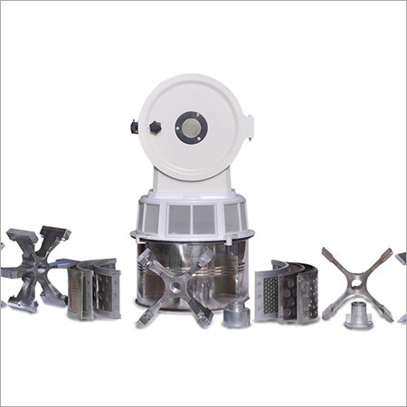 Residential Flour Mill Spares