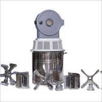 Residential Flour Mill Parts
