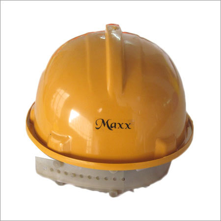 Customized Safety Helmet