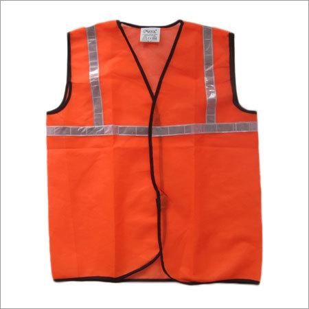 Customized Safety Jackets