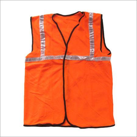Customized Safety Reflective Jacket