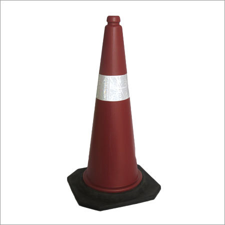 Roadway Traffic Cone