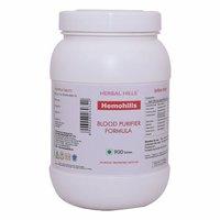 Hemohills Tablets - Ayurvedic Blood Purifier & Blood Cleanser