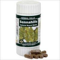 Sennahills 60 Capsules