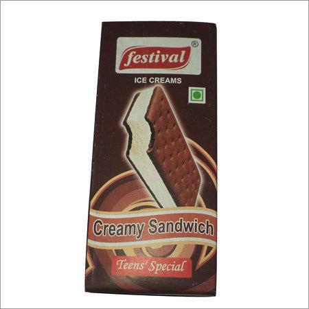 Creamy Sandwich