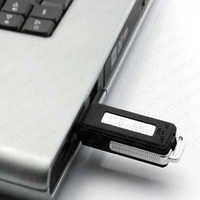 Spy Audio Device in Pen Drive
