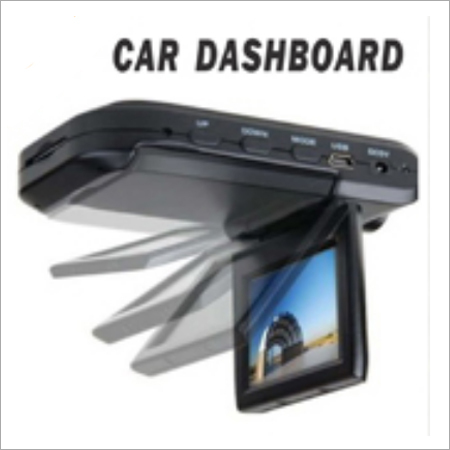 Latest Spy Car Dashboard Camera
