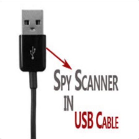 Latest Spy Playing Cards Scanner