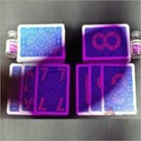 Playing Cards Hidden Camera