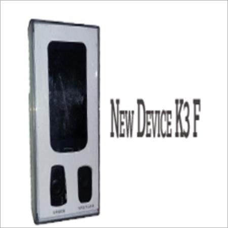 K3F Analyzer Device
