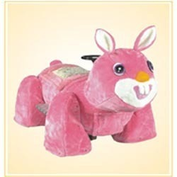 Plush Toy Ride
