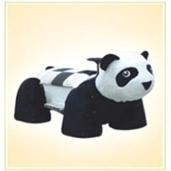 Big Panda Ride