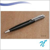 Metal Clip Ball Pen