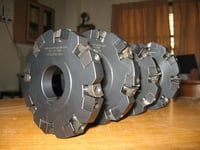 Indexable Cutter