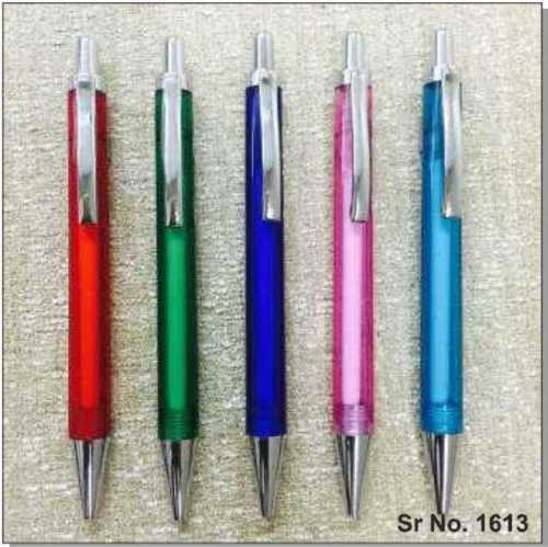 N series Transparent Ballpen