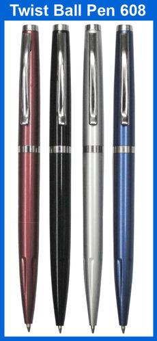 Twist Ball pen