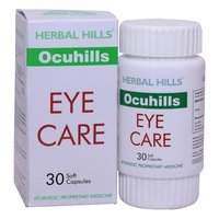 Ayurvedic Medicine for Healthy Eyesight - Ocuhills