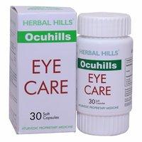 ayurvedic medicine for eyesight improvement - Ocuhills 30 capsule