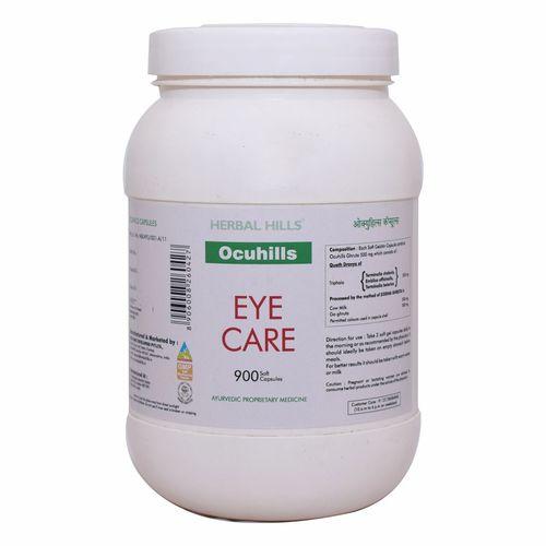 Eye Care - Ocuhills - Value Pack 900 Capsule