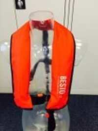 Besto Inflatable Life Jacket - ISO 12402-3 CE EN396